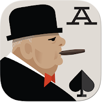 Churchill Solitaire For PC (Windows And Mac)