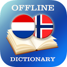 Dutch-Norwegian Dictionary