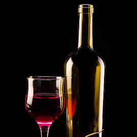 by Rakesh Syal - Food & Drink Alcohol & Drinks