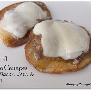 Potato Canape Recipes