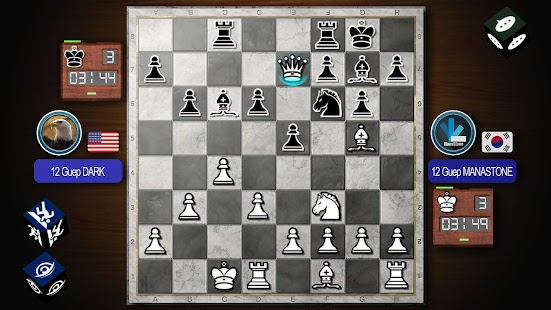 Free World Chess Championship APK for Windows 8