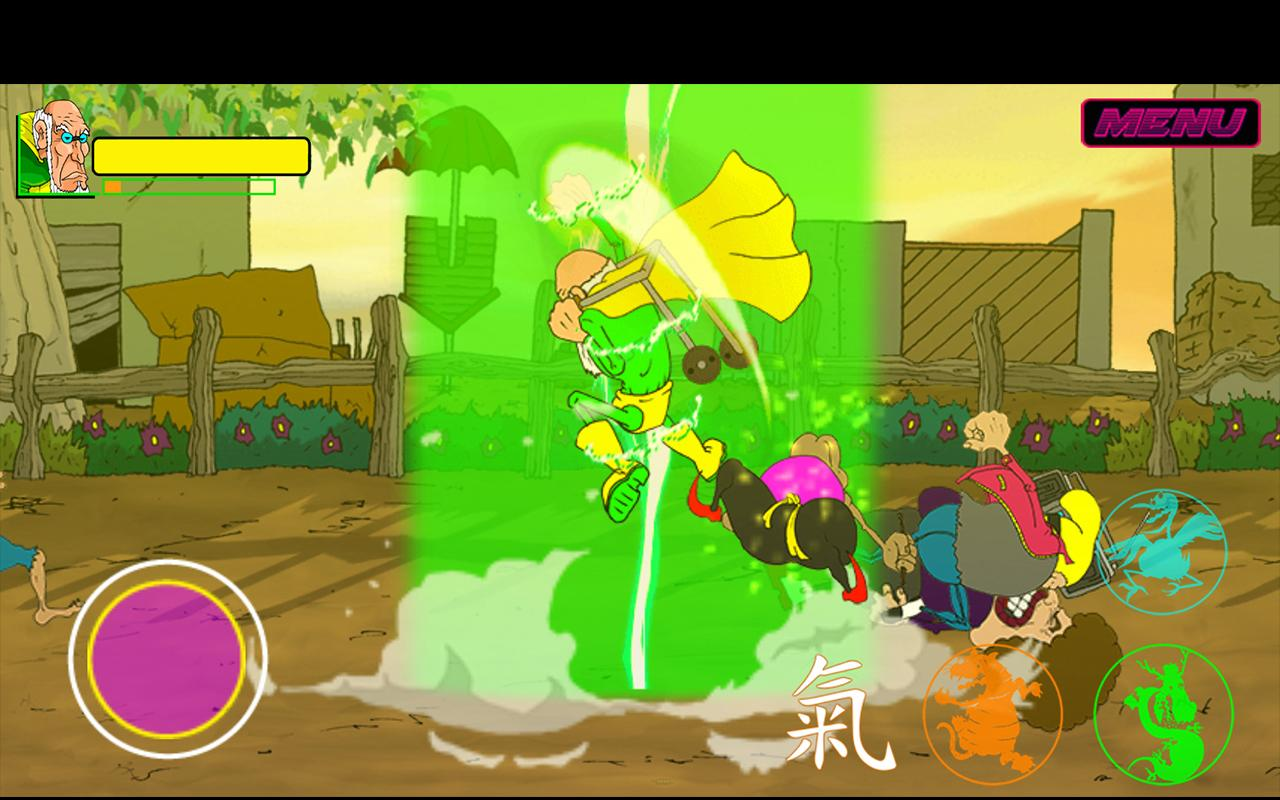 Fight Masters Screenshot 8