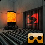 Lava Inc. for Cardboard Icon