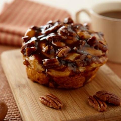 ... caramel pecan brownies microwave caramel pecan rolls recipes dishmaps