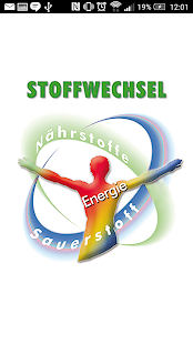 Stoffwechsel - screenshot