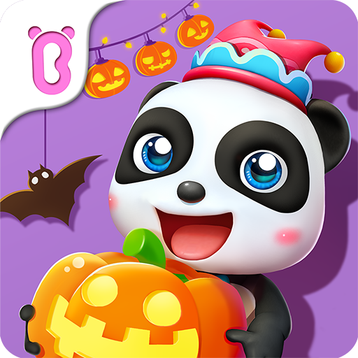 Baby Panda's Cool Party (game)