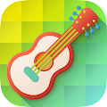 Download Toy Guitar with songs for kids APK for Android Kitkat