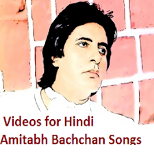 Videos for Hindi Amitabh Songs