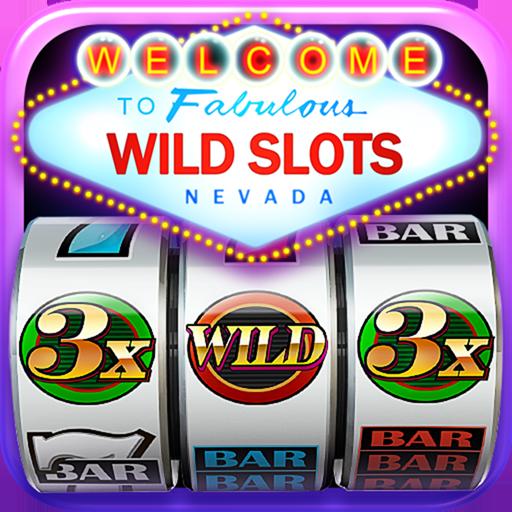 Wild Slots™- Free Vegas Slots (game)