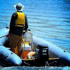 by Abu Abdullah - Transportation Boats ( boats, transportation )