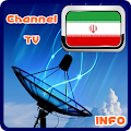 App Channel TV Iran Info APK for Kindle