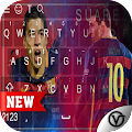Keyboard FBarca Themes APK for Bluestacks