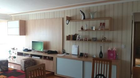 Apartamento residencial para locação, Jardim Alvorada, São J