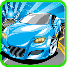 Car Racing City Traffic Game