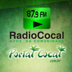 Download Rádio COCAL FM 87.9 For PC Windows and Mac