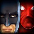 Bat vs Spider APK for Bluestacks