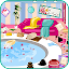 Download Android Game Clean up spa salon for Samsung