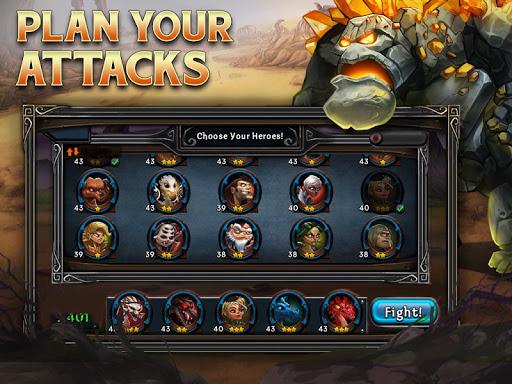 DragonSoul - Online RPG screenshot 11