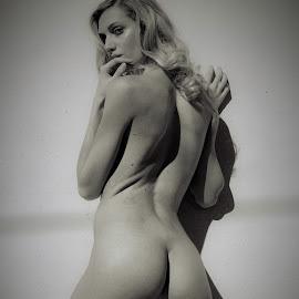 by Adriano Ferdinandi - Nudes & Boudoir Artistic Nude