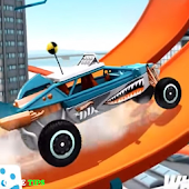 Tips For Hot Wheels Race Off Icon