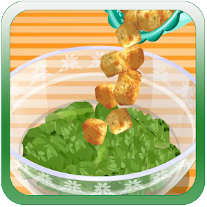 Salad Maker - Cookin Game