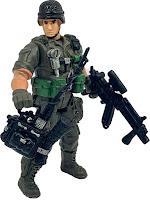 """Фигурка """"Отряд SWAT"""" Диверсант"""