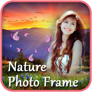 Download Nature Photo Frame for Windows Phone