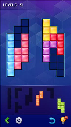 Block ! Tetris Puzzle For PC