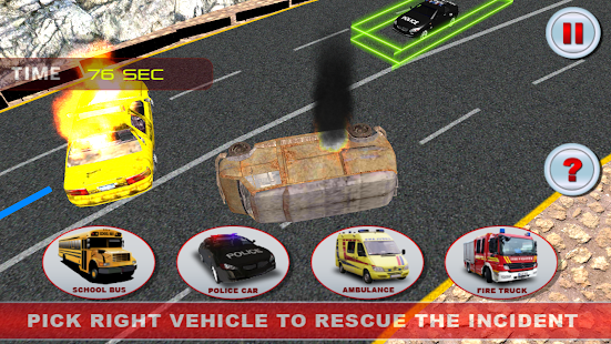 Free Download 911 Emergency APK for Samsung