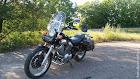 продам мотоцикл в ПМР Yamaha XV 535 Virago