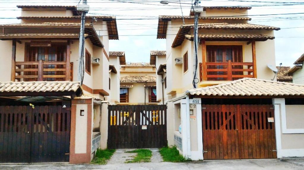 Rio das Ostras RJ - Casa para alugar