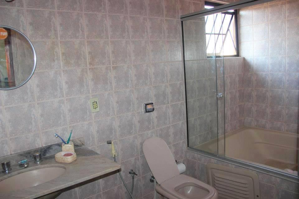 Casa 3 Dorm, Cidade Universitária, Campinas (CA1142) - Foto 5