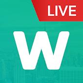 App web.tv Live APK for Windows Phone