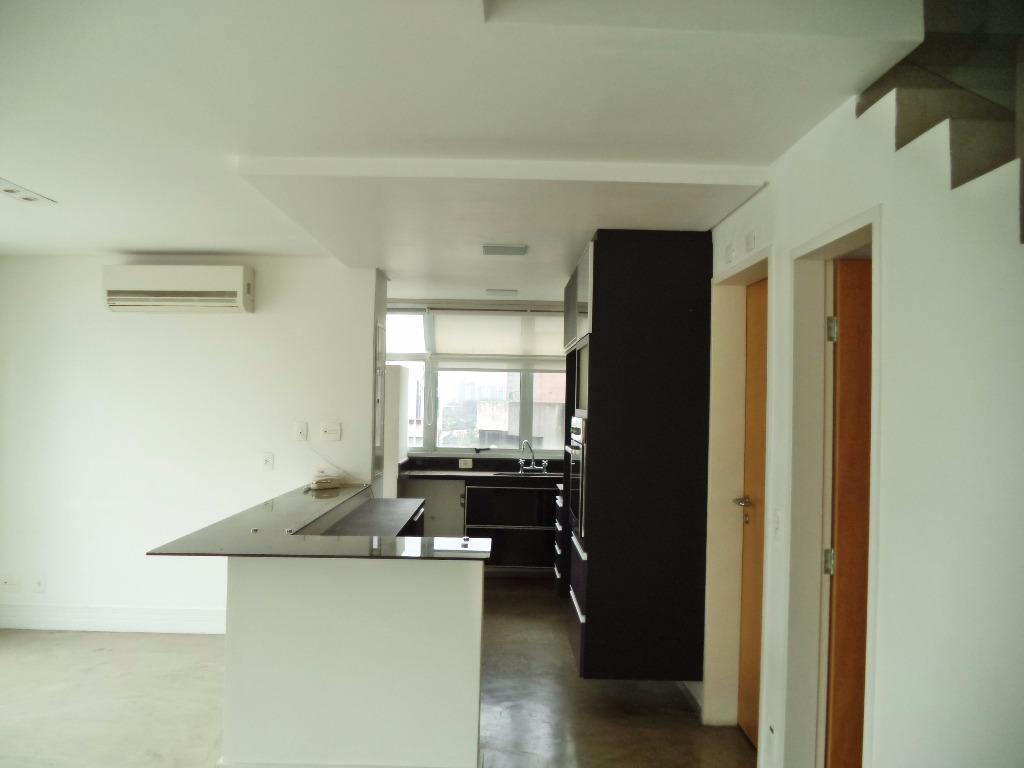 Cobertura 2 Dorm, Itaim Bibi, São Paulo (CO1157) - Foto 4