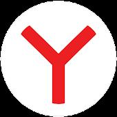 Yandex Browser für Android