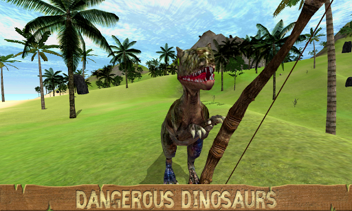Survival Island Pro - screenshot