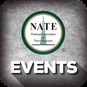 App NATE Events APK for Windows Phone
