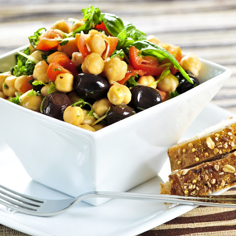 Summer Caribbean Three Bean Salad