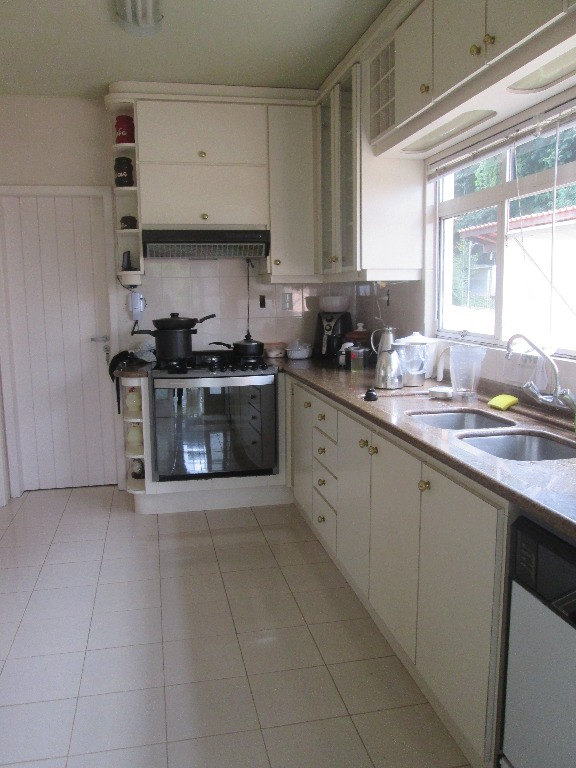 Casa 6 Dorm, Cacupé, Florianópolis (CA0459) - Foto 7