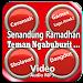 Ramadhan Ngabuburit Bareng Sholawatan Viral Icon
