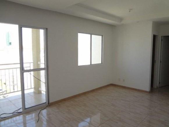 Apartamento com 2 dormitórios à venda, 53 m² por R$ 238.500 - Parque da Amizade (Nova Veneza) - Sumaré/SP