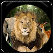 Jungle Sniper 3d APK for Bluestacks