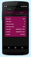 Screenshot of Thing Counter