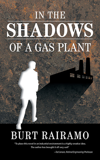 In the Shadows of a Gas Plant cover