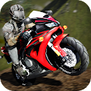 Traffic Moto Off-Road 3D icon