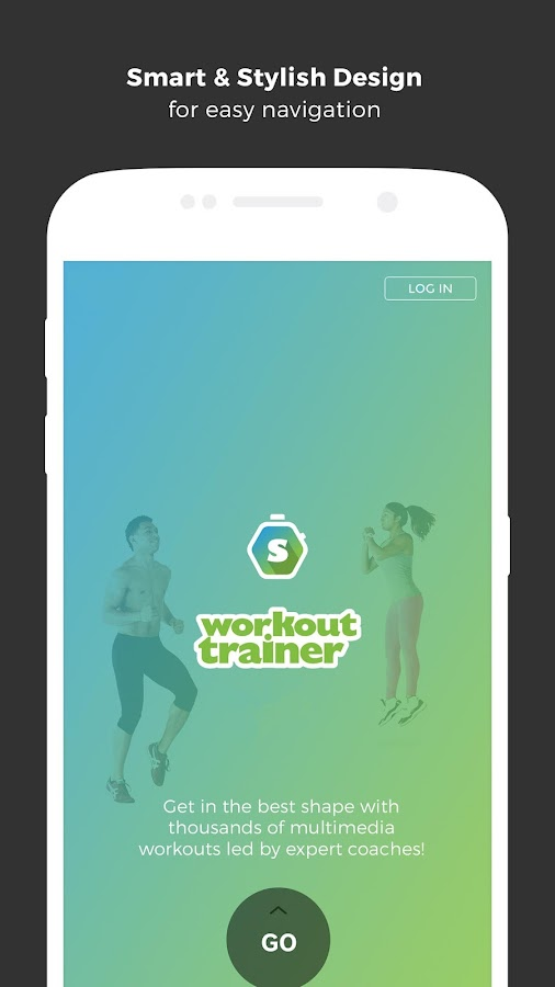 Workout Trainer: fitness coach Screenshot 5