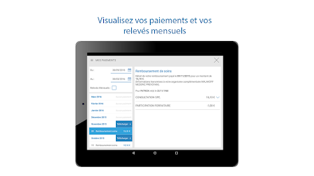 ameli, l'Assurance Maladie 9.0.0 screenshot 2088640