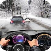 Driving In Car APK Icon