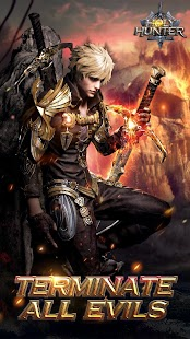 Holy Hunter for pc