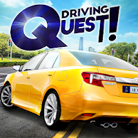 Driving Quest! on PC / Windows 7.8.10 & MAC